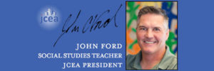 2018-19 Back To School from President Ford